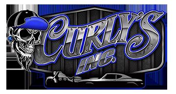 curlys logo